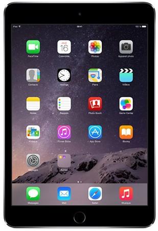 Apple iPad Mini 3 16Go