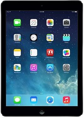 Apple iPad mini Rétina 16Go