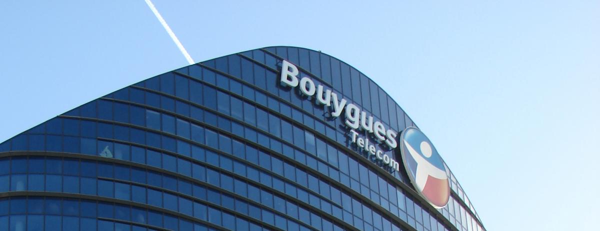Bouygues Telecom bonus Sensations