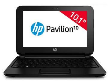 HP Pavilion 10-F100NF