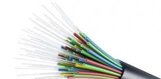 Internet fibre