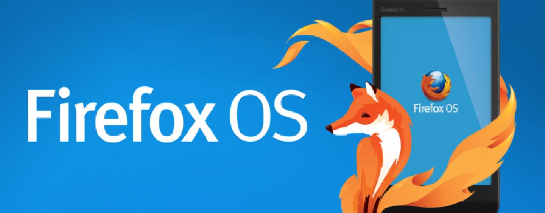 LG Firefox Os