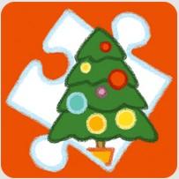 Les puzzles Noël