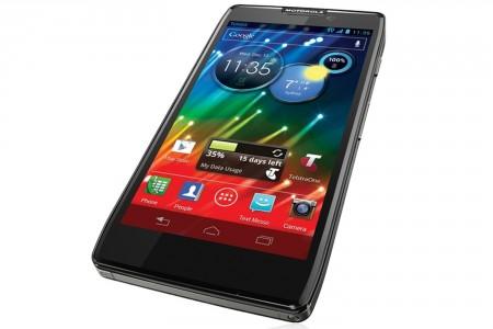 Motorola Razr HD : o� l'acheter au meilleur prix !
