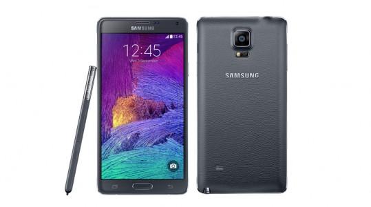 Samsung Galaxy Note 4 : �conomisez 50� sur son prix