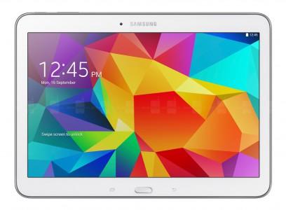 Samsung Galaxy Tab 4, tablette tactile de l'ann�e