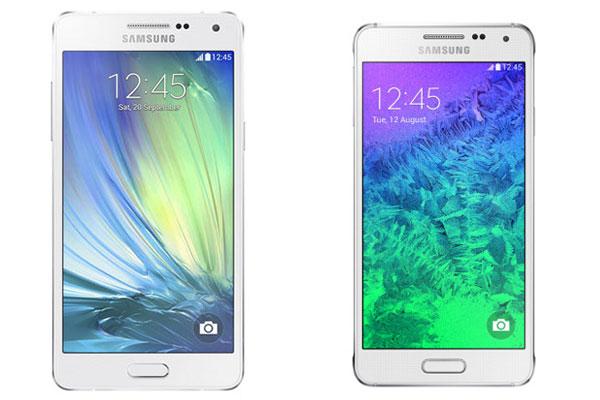 Samsung-Galaxy-A5-vs-Samsung-Galaxy-Alpha