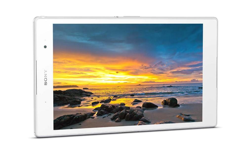 Sony Xperia Z3 Tablet Compact 16Go 4G