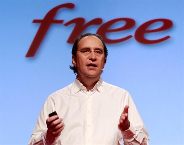 Xavier Niels Free 3G