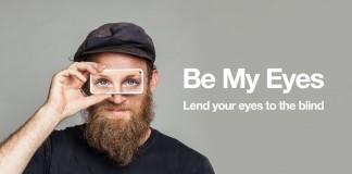 be my eyes pub