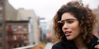 google glass femme