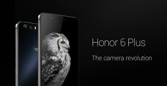 Le Huawei Honor 6 plus se fait attendre en France !