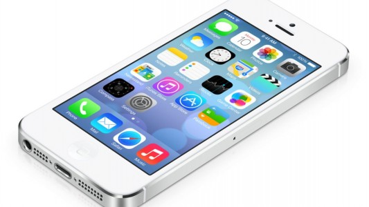 iPhone 5s : une occasion � saisir !