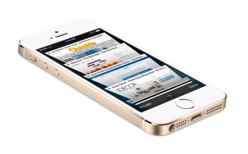 iPhone 5S une baisse tant attendue