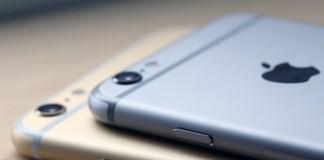 iphone 6 plus gris gold