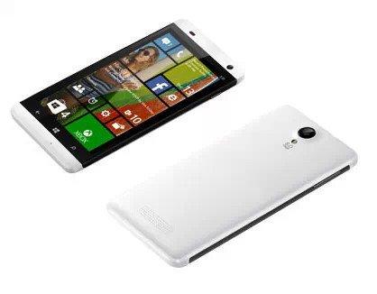k touch windows phone