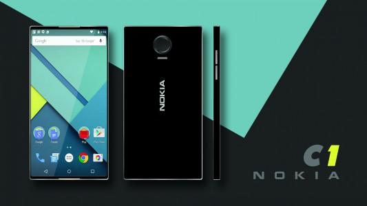 Nokia reviendrait d�j� dans les smartphones ?