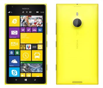 Le Nokia Lumia 1520 � 342� !