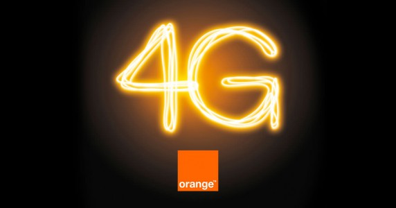 Orange annonce une augmentation de sa couverture 4G