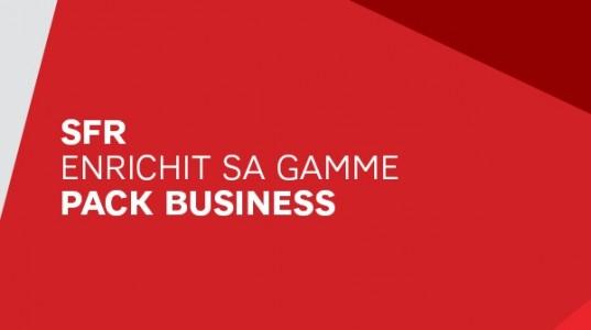 SFR : connexion tr�s haut d�bit pour les petites entreprises !