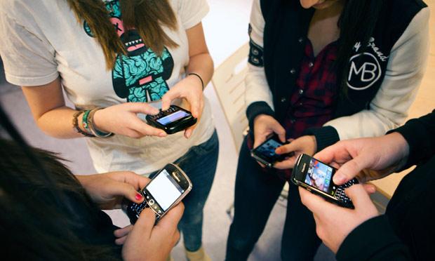 smartphone-français