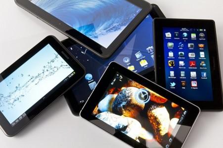Le top des tablettes Android du moment