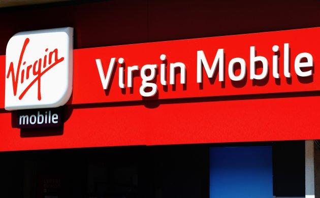 virgin mobile deventure