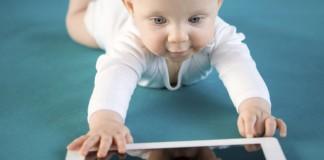 Bebe tablette tactile