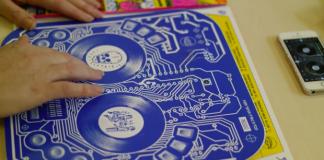 DJ QBert_Album