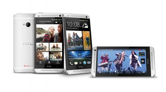 HTC One M7 : Android Lollipop d�barque sur le Vieux Continent !