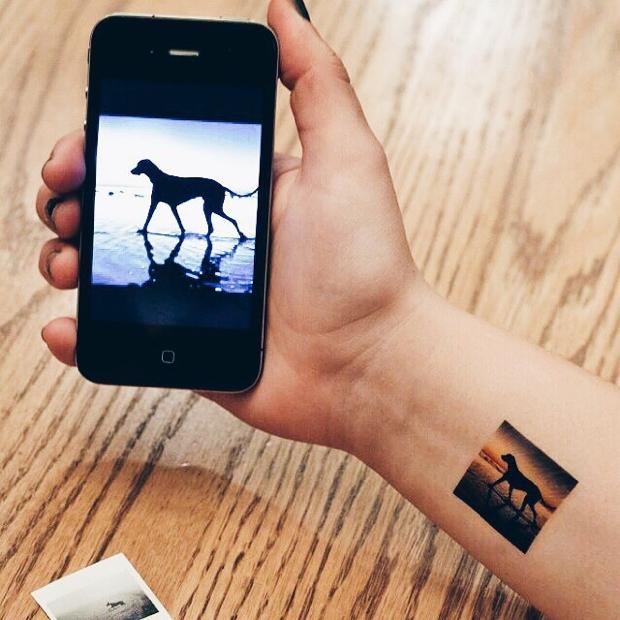 Instagram-appli-tatoo