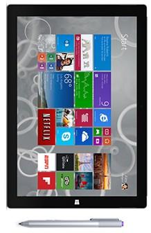 Microsoft Surface Pro 3 i7 512