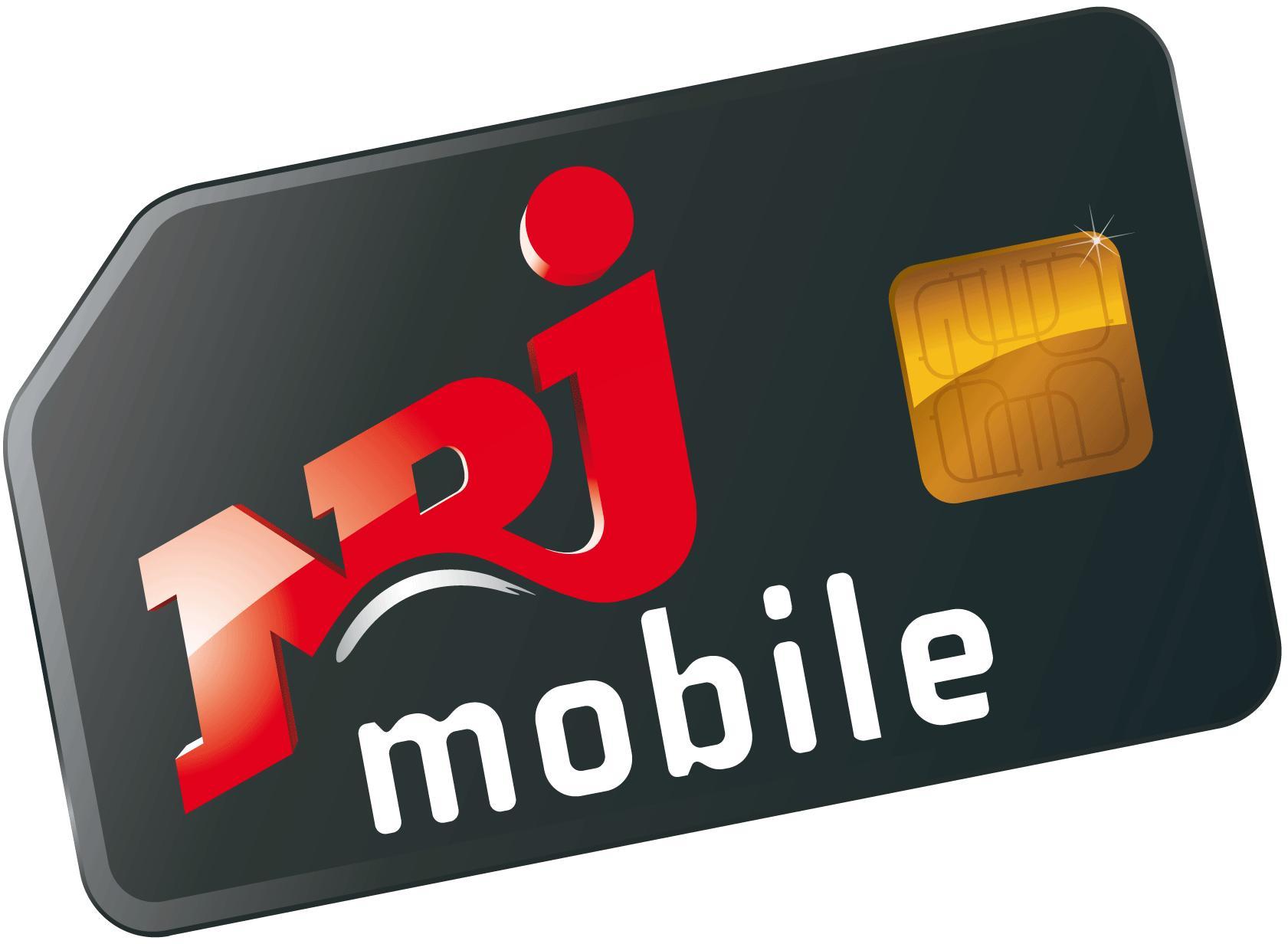 NRJ Mobile : plus de forfait 100 Go à 9.99 euros demain !