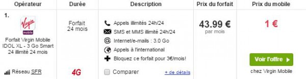 Nokia Lumia 635 - Virgin Mobile