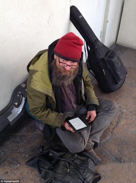 SDF Kindle