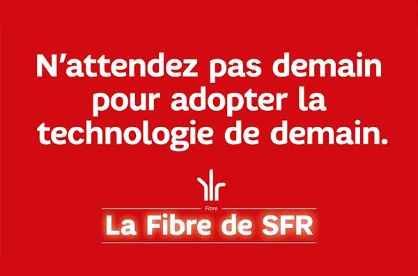 SFR-Fibre