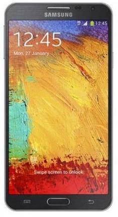 Samsung Galaxy Note 3 Lite