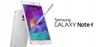 Samsung Galaxy Note -4