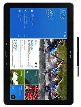Samsung Galaxy Note Pro 12.2 32Go 4G