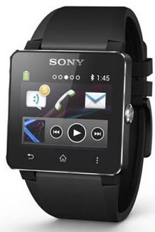 Sony SmartWatch 2 Silicone