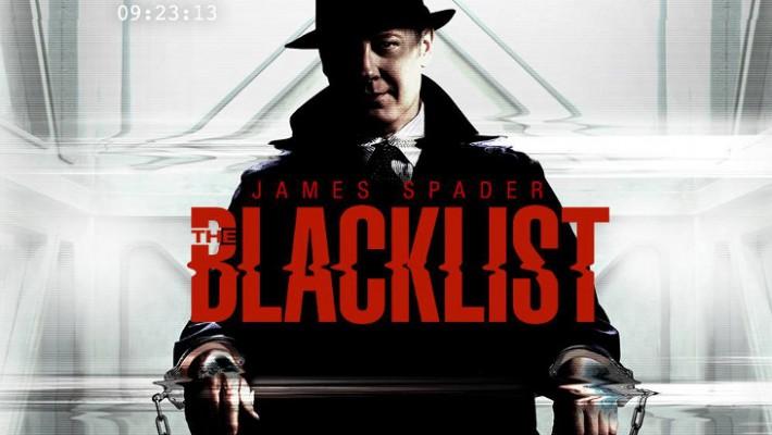Sony Xperia Z3 The Blacklist
