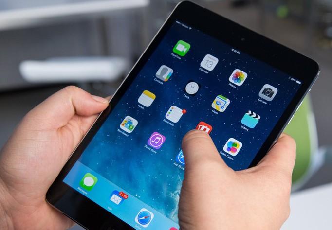 l 39 ipad mini retina prix cass chez rue du commerce meilleur mobile. Black Bedroom Furniture Sets. Home Design Ideas
