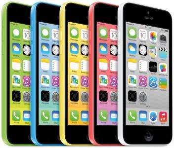PriceMinister : premier sur le prix de l'iPhone 5C