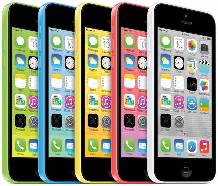 Iphone 5c Prix En Euro
