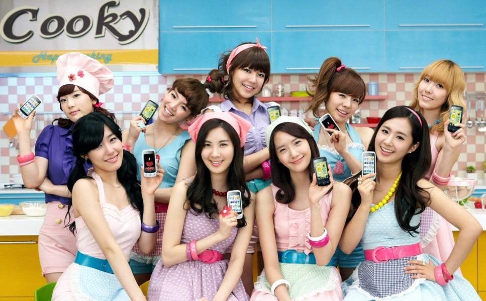 japonaise smartphone
