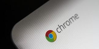 logo chromebook