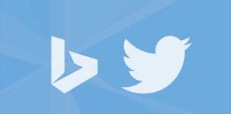 logo twitter bing