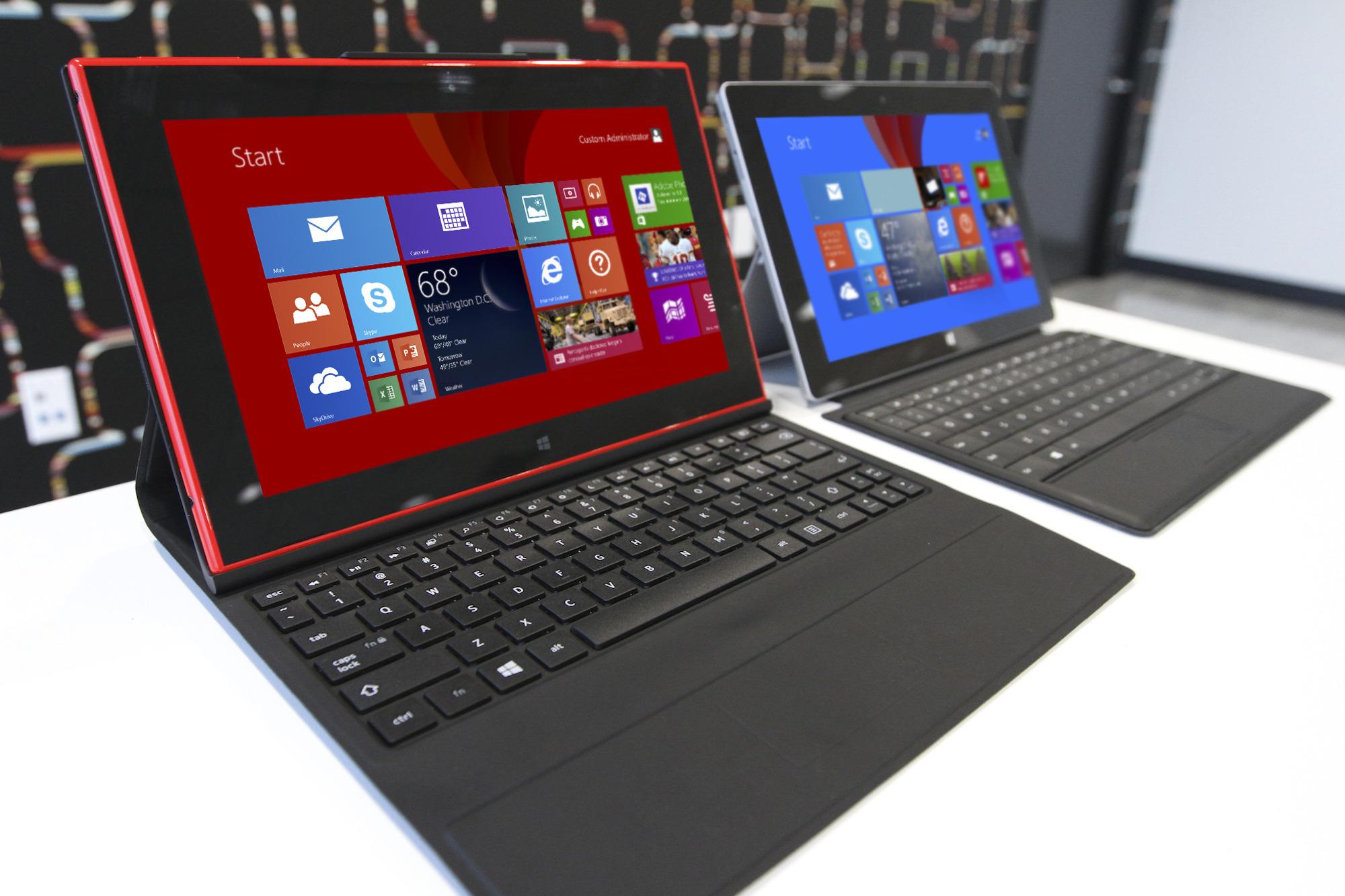 nokia lumia 2520 o acheter la tablette 4g meilleur mobile. Black Bedroom Furniture Sets. Home Design Ideas