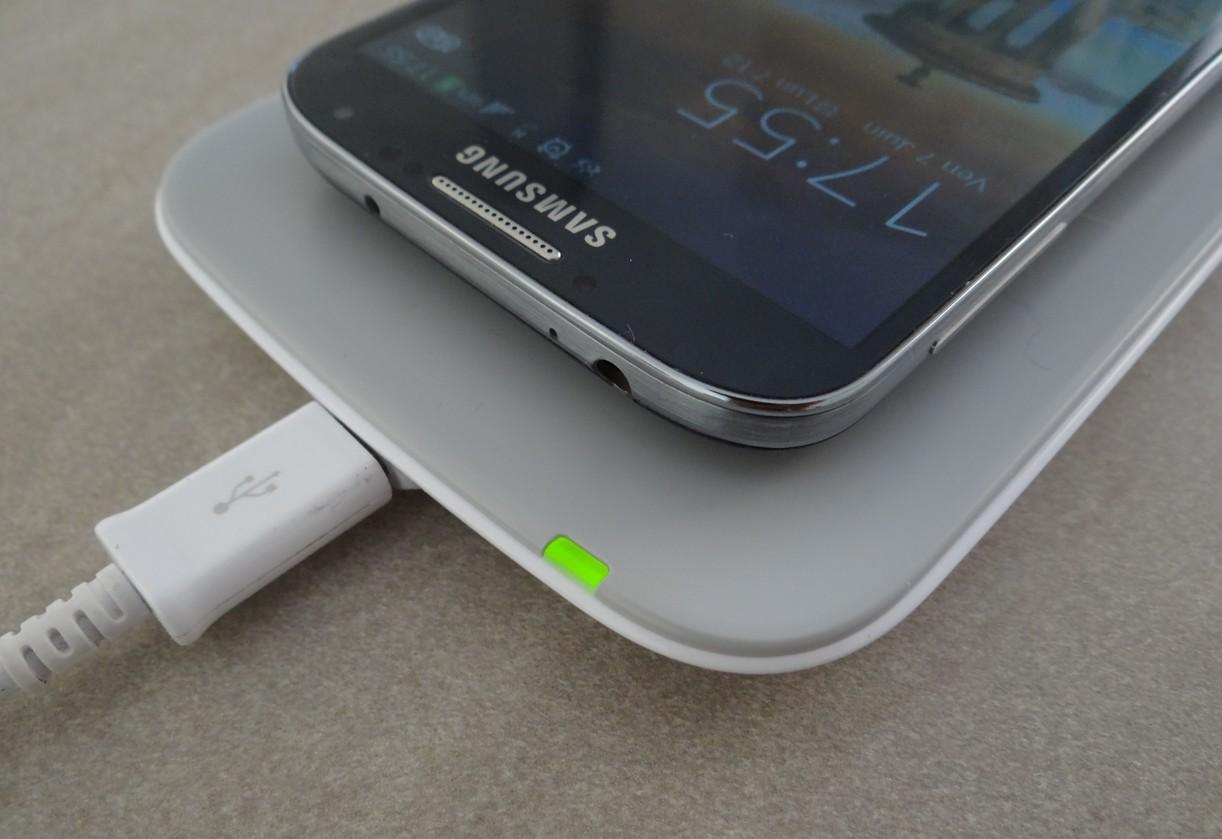 samsung galaxy note 3 recharge sans fil