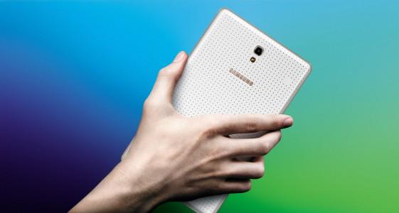 Samsung Galaxy Tab A, les premi�res informations de la future tablette de Samsung